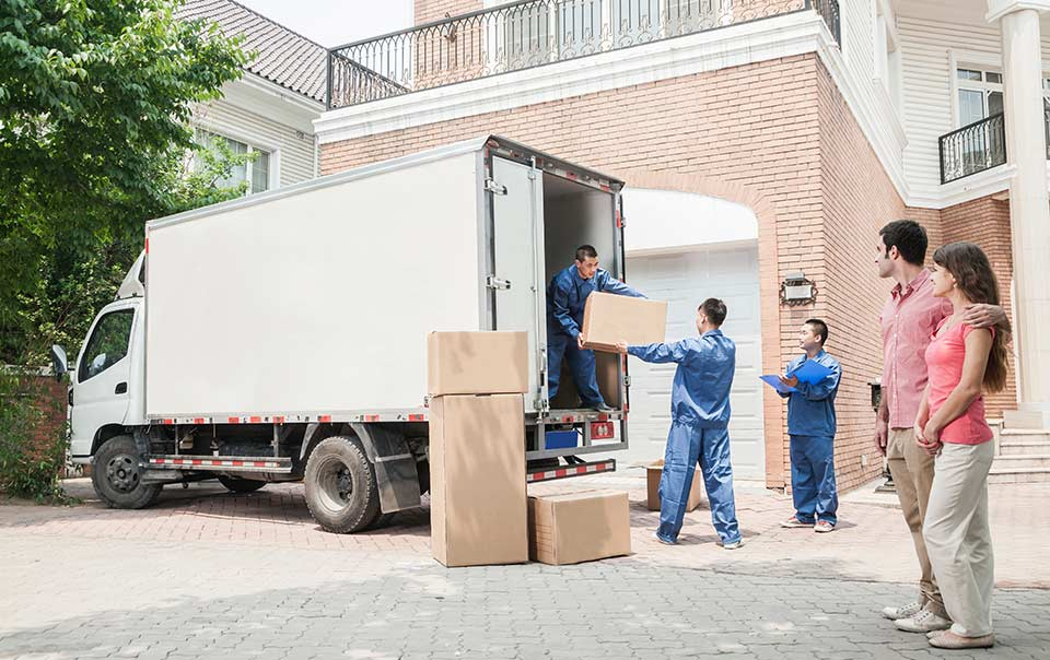 How to choose the right moving company ?
