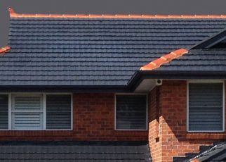 What are the different types of roofing?