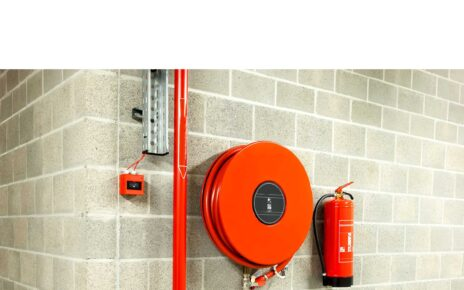 What Is A Fire System Made Of